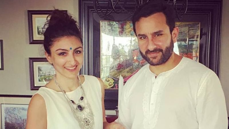 Saif Ali Khan is happy to be 'uncle' for the first time