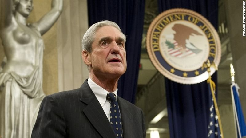 Special counsel Robert Mueller begins interviewing White House staff over Russia probe