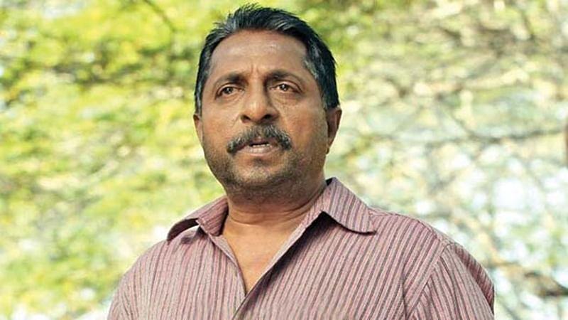 Kerala Actress Abduction Case: Actor Sreenivasan's house smeared in black oil