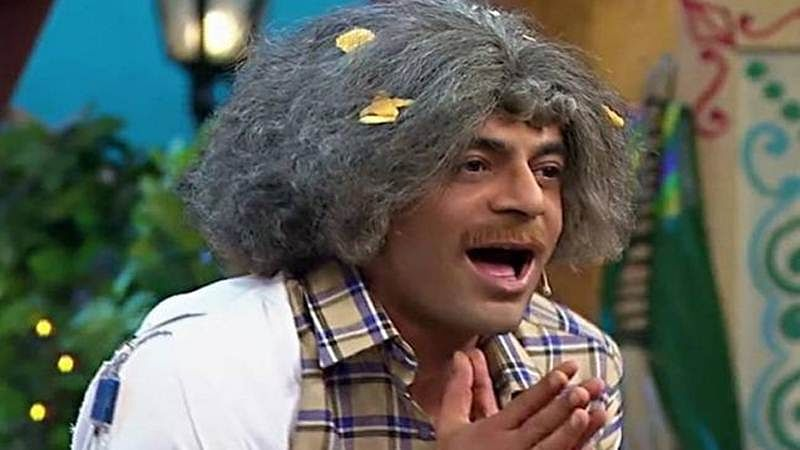 Good News! Sunil Grover to make a comeback with new show; real full details