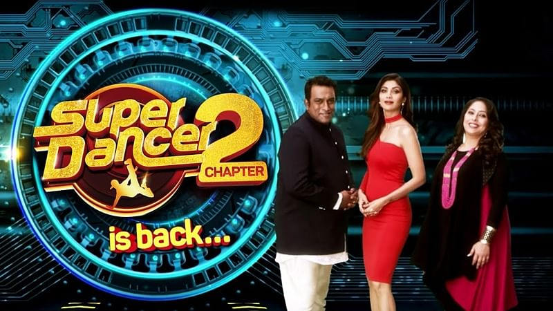 After RK Studio fire incident, new episodes of 'Super Dancer' to be shot in Film City