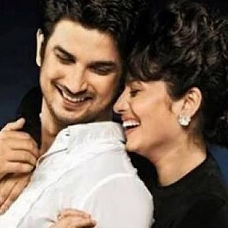 Ankita Lokhande to pay tribute to Sushant Singh Rajput at ZEE Rishtey Awards 2020