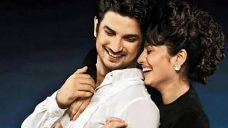 OMG! Did Sushant Singh Rajput skip award show to avoid bumping into ex Ankita Lokhande?