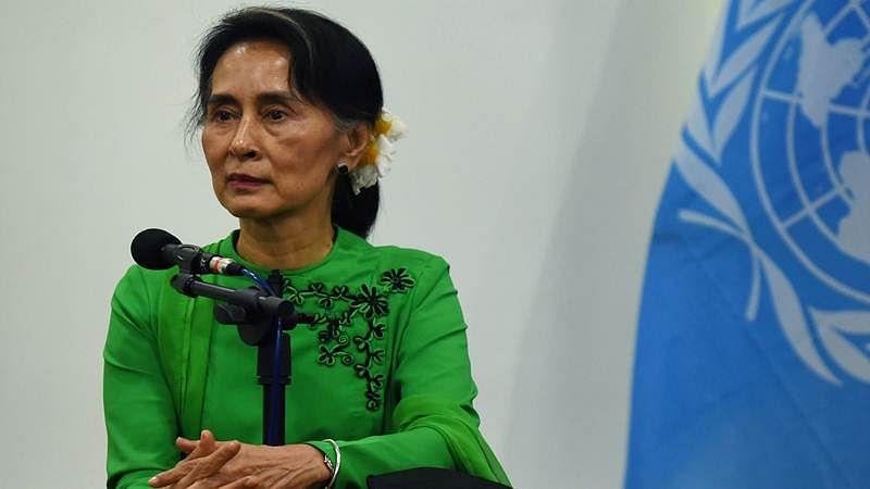 Rohingya crisis and Suu Kyi's baffling silence