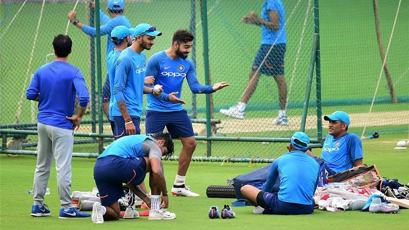 India vs Australia 4th ODI: With series in bag, Men in Blue look to inch closer for another series whitewash