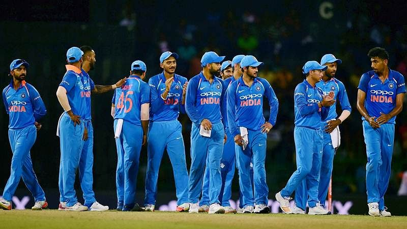 India vs Australia: India aiming for top spot at the ICC rankings in 5th ODI at Nagpur