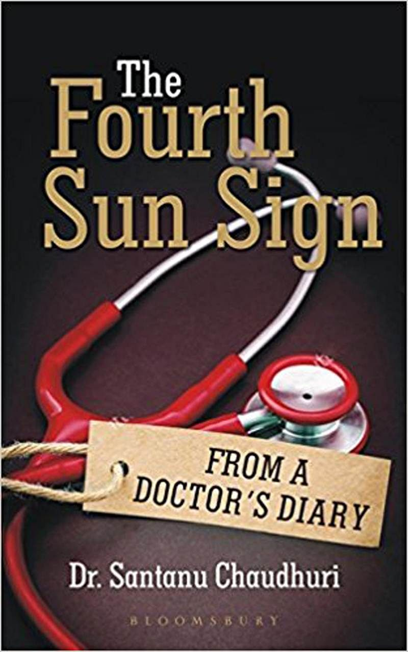 The Fourth Sun Sign: From A Doctor's Diary- Review