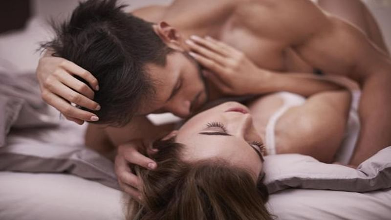 Revealed: Three most dangerous sex positions for men