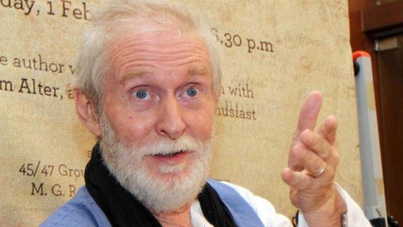Tom Alter, veteran film and stage actor, suffering from stage four bone cancer