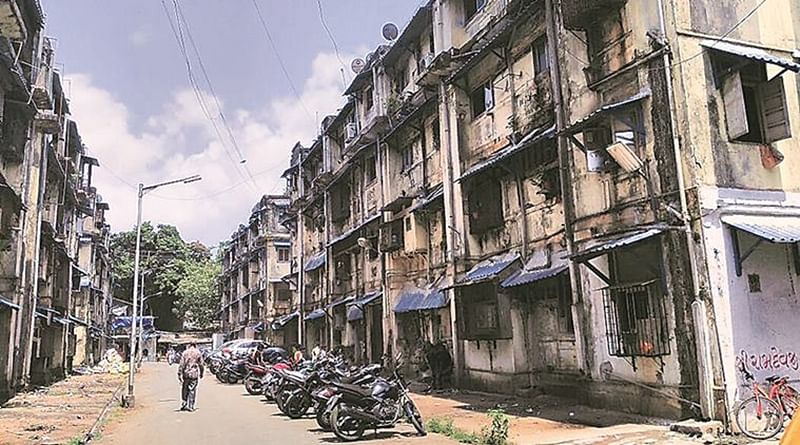 Mumbai: SBUT struggles to shift residents to transit camps following Bhendi Bazaar building collapse