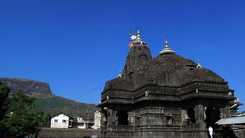 SC to hear plea of Trimbakeshwar temple management
