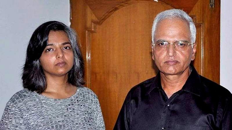 Varnika's father V S Kundu transferred, says my transfer is prerogative of the government