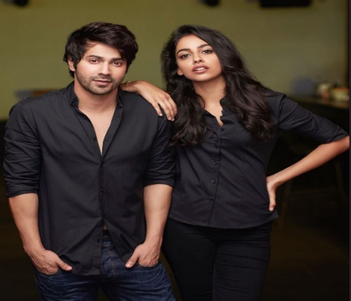 WOW! Varun Dhawan finally found his leading lady for 'October'