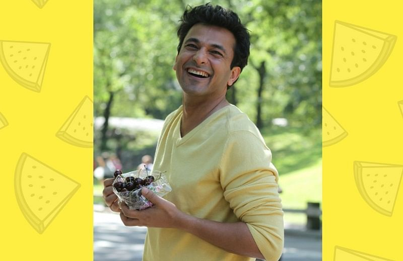 Chef Vikas Khanna debuts at Venice Film Festival with Buried Seeds and lavish dinner celebrating India