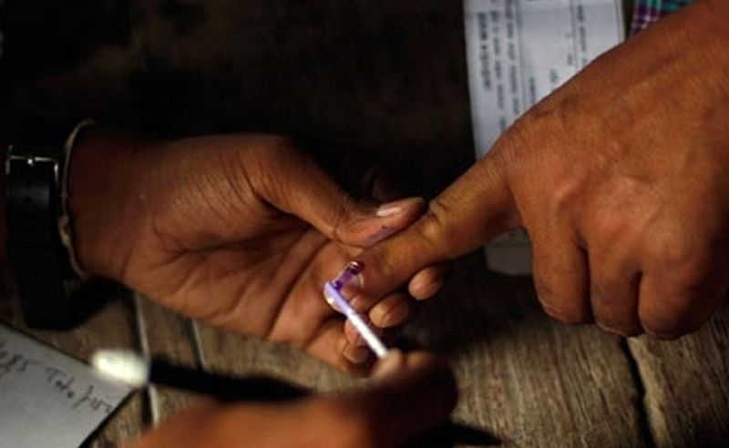Mizoram Elections 2018 Live Updates: 71% voting recorded at the end of polling