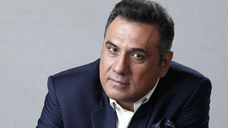 Boman Irani becomes grandfather again