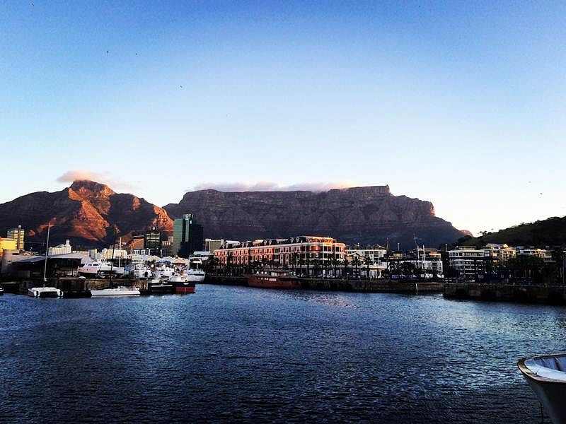 Cape Town: Visit this mini paradise in South Africa
