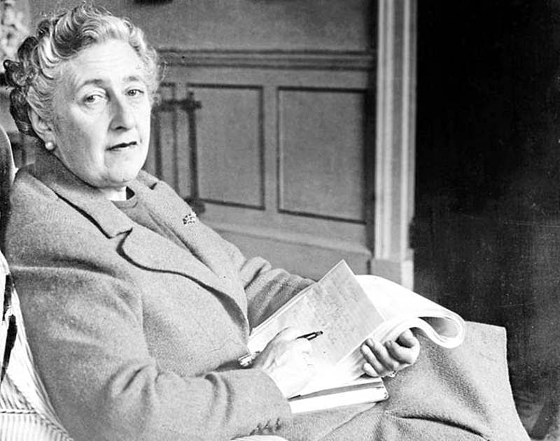 Birth Anniversary special! Lesser-known facts about Agatha Christie, the mystery queen