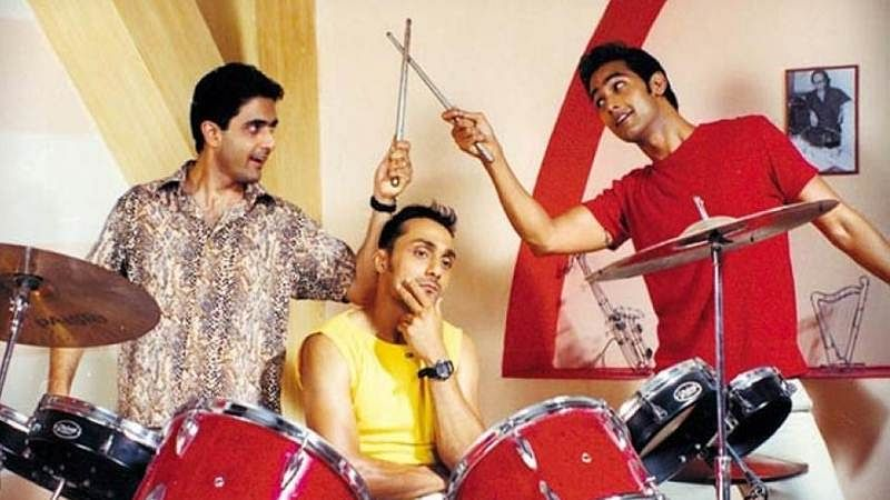 Beat it! Bollywood movies based on musical bands