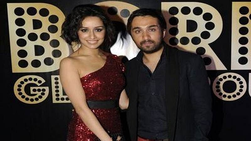 No competition with sister Shraddha, says Siddhanth Kapoor
