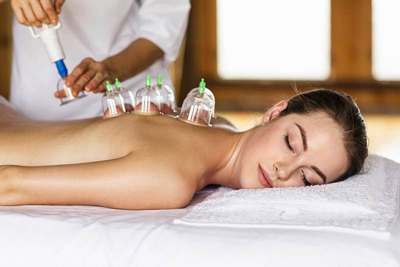 Cupping therapy: All about the gain of pain