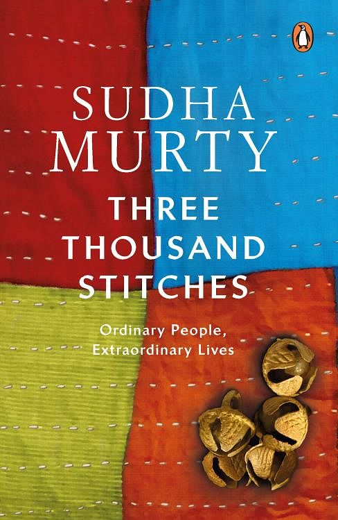 Sudha Murty: When you have nothing to lose, you achieve desired goals