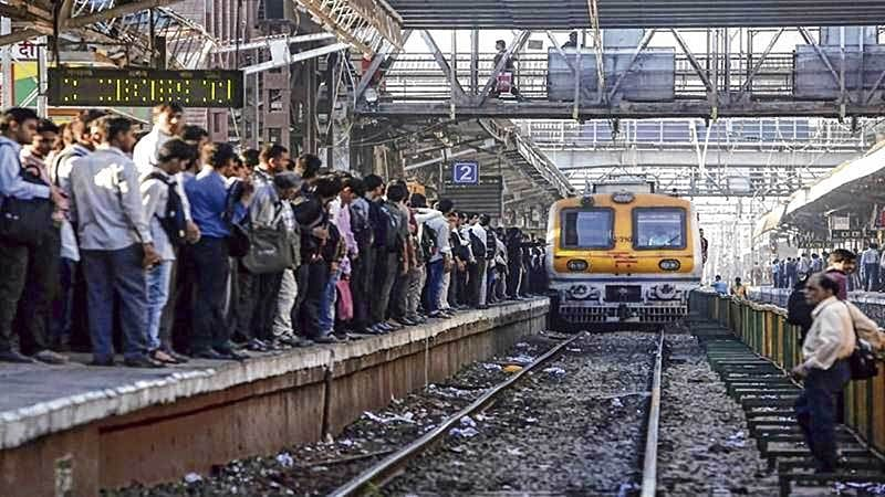 Mumbai: Soon, multi-purpose stalls on Railway's Western line platforms