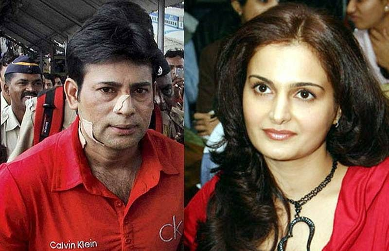 1993 Mumbai blasts case: Abu Salem and Monica Bedi's intriguing love story
