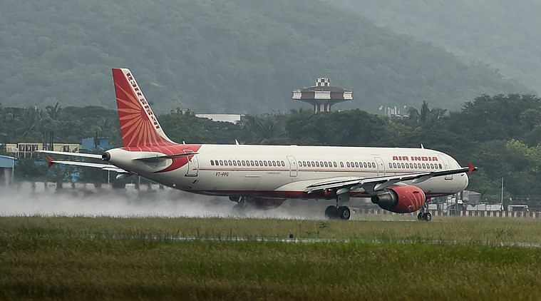 Flights normalised, now Mumbai airport clear
