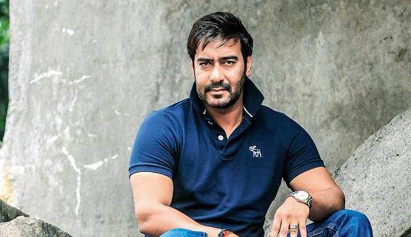 Raid actor Ajay Devgn says Kajol doesn't have guts to criticise my work