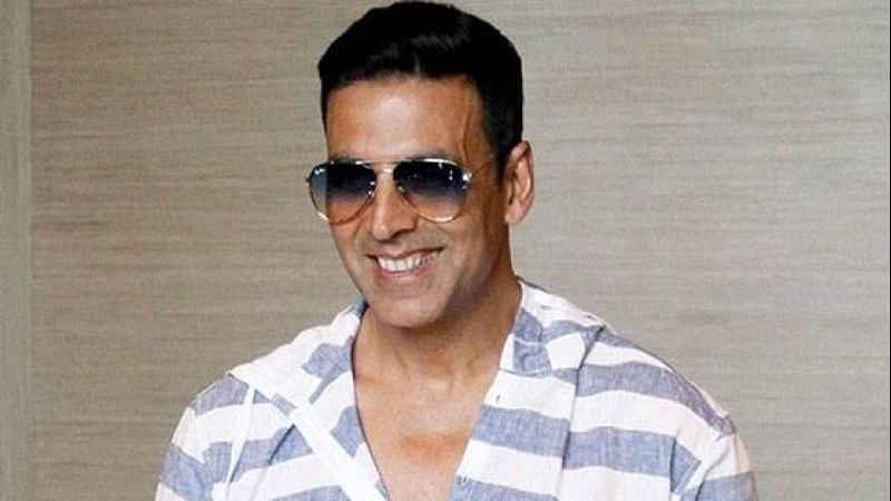 As Akshay Kumar turns 50, wishes galore for Bollywood's Khiladi on Twitter