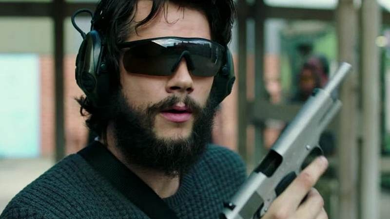 American Assassin movie: Review, Cast, Story, Director