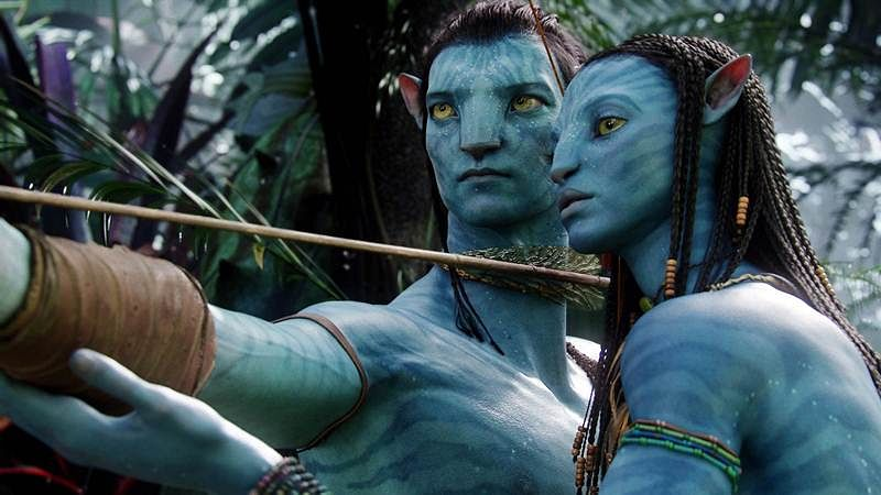 Wow! James Cameron begins production of four 'Avatar' sequels with $1 billion budget