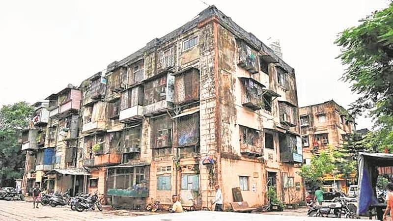 Mumbai: MbPT keeps MHADA out of project to earn revenue