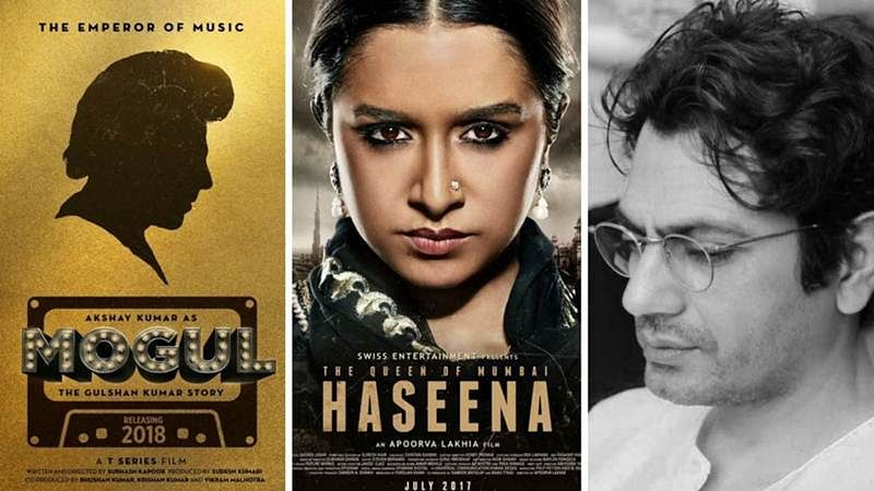 From Haseena Parker to Sanjay Dutt, 15 upcoming biopics to watch out for