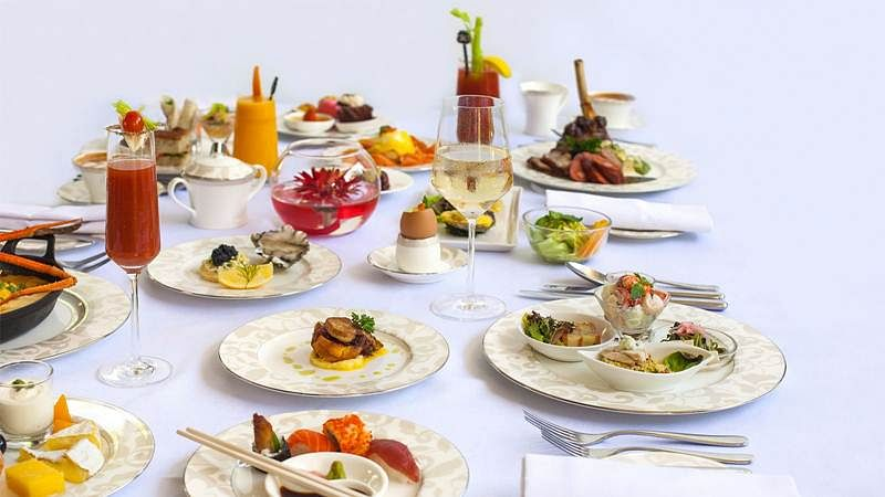 Organising a Sunday Brunch? Here's how to handle it