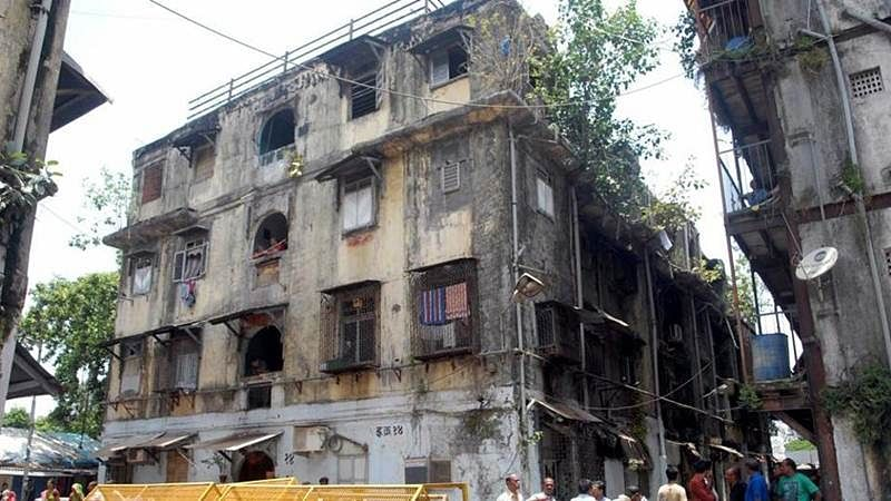 Mumbai: Haven't repaired rickety building?Get ready for an FIR