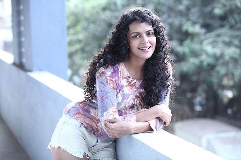 Bidita Bag wants to do socially relevant films