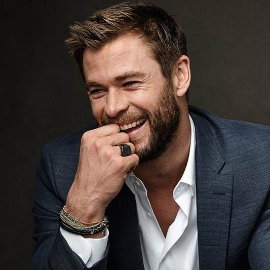 Happy Birthday Chris Hemsworth: Thor's best desi moments in India