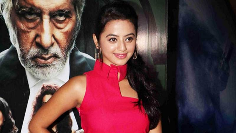 For Helly, role is important, not co-star