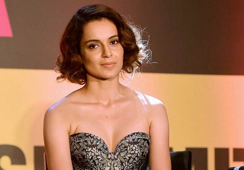Is Kangana Ranaut lying?