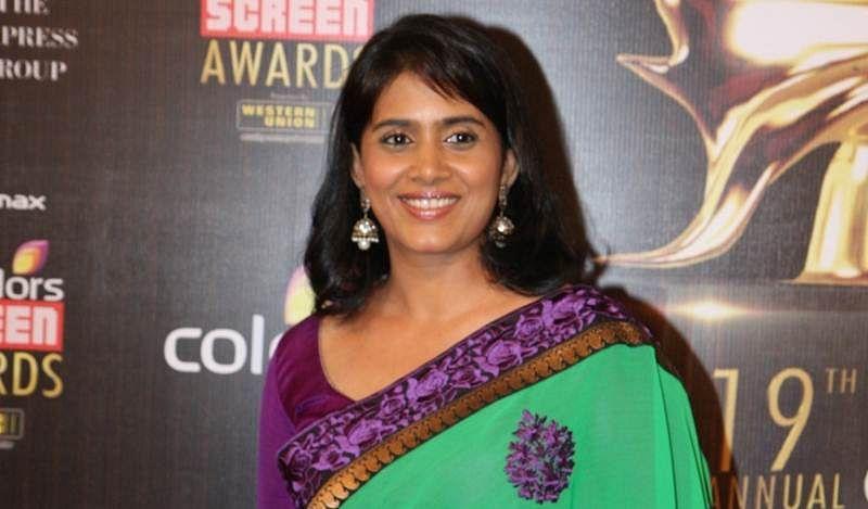 Sonali Kulkarni impresses Sunny Deol