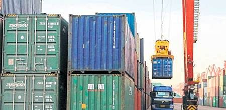 Indore: Mandatory self-sealing of export containers deferred to November 1