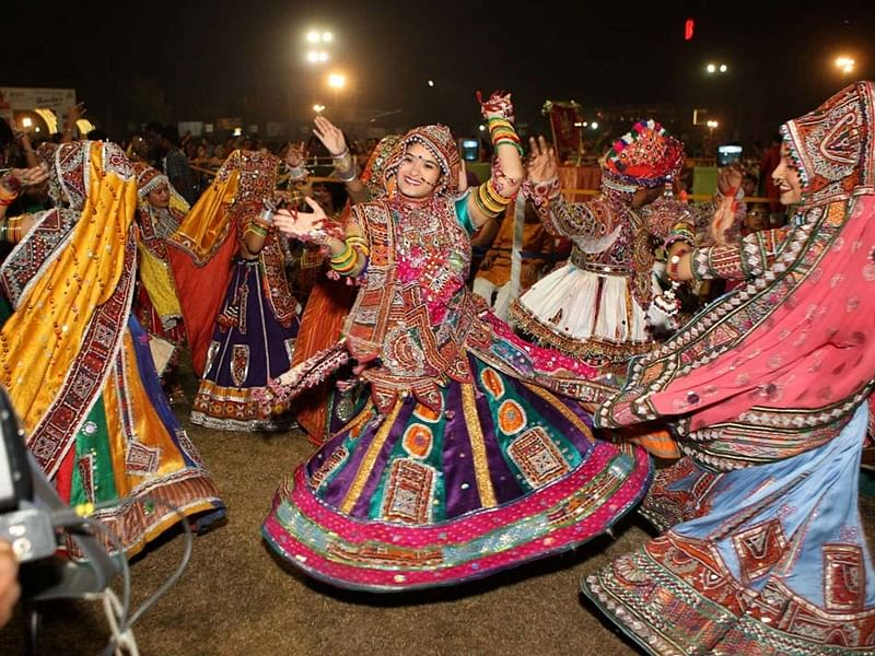 Navratri 2017! First-ever silent garba night in Mumbai; read full details