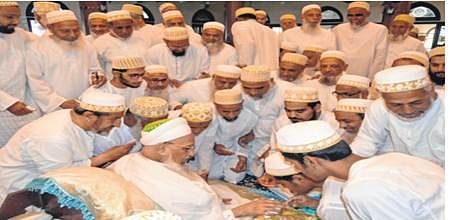 Indore: Muslims rue loss of old charm of Eid-ul-Adha