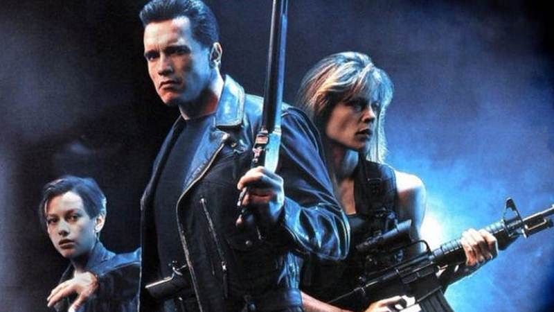 Terminator 2: Judgment Day 3D movie: Review, Cast, Story, Director