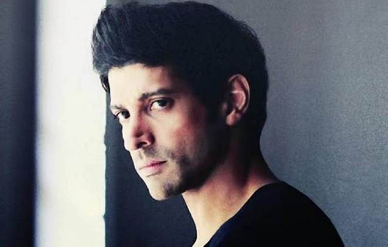 Farhan Akhtar deletes Facebook account permanently