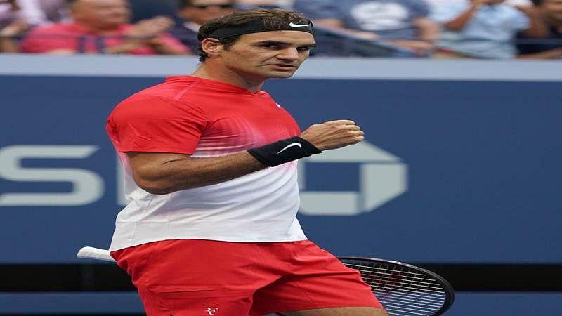 US Open: Roger Federer survives another 5-set marathon