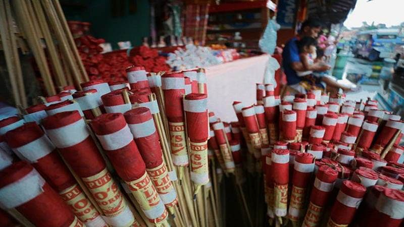 Supreme Court to pronounce verdict on nationwide ban on firecrackers tomorrow