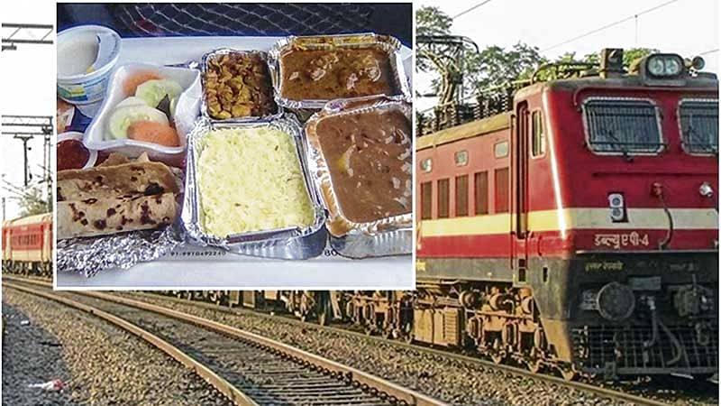 Mumbai: Railway passengers can now register food related complaints on tablets provided by IRCTC